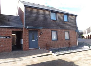 Thumbnail 2 bed flat to rent in Pimpernel Way, Waterlooville