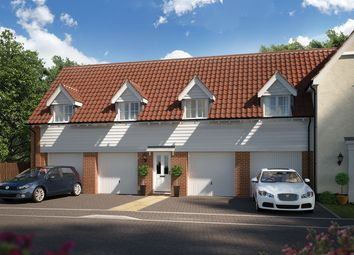 Thumbnail 2 bed detached house for sale in Church Hill, Saxmundham, Suffolk