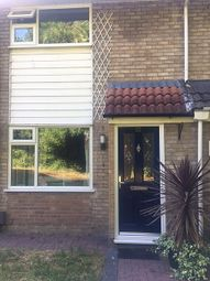 Thumbnail 2 bed terraced house to rent in Armstrong Close, Birchwood, Warrington