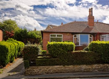 Thumbnail 2 bed bungalow for sale in Leeds & Bradford Road, Leeds, West Yorkshire