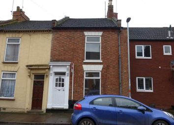 Thumbnail 3 bedroom terraced house to rent in Upper Thrift Street, Abington, Northampton
