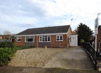 Thumbnail 2 bed bungalow for sale in Hopton, Great Yarmouth, Norfolk