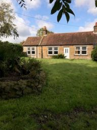 Thumbnail 3 bed cottage to rent in South Park Cottages, South Parks Farm, Glenrothes