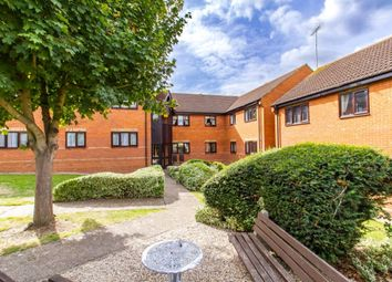 Thumbnail 2 bed flat for sale in Morgan Way, Woodford Green
