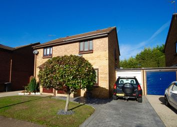 Thumbnail 2 bed semi-detached house for sale in Beardsley Drive, Springfield, Chelmsford