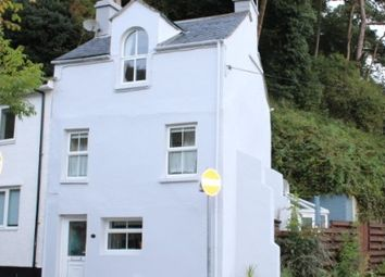 Thumbnail 2 bed cottage for sale in Church Hill, Laxey, Isle Of Man