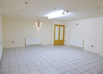 Thumbnail 1 bed maisonette to rent in London Road, Tooting Junction