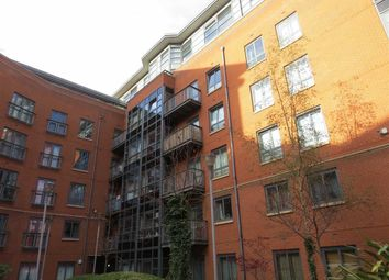 Thumbnail 2 bed flat for sale in Mere House, Ellesmere Street, Castlefiled