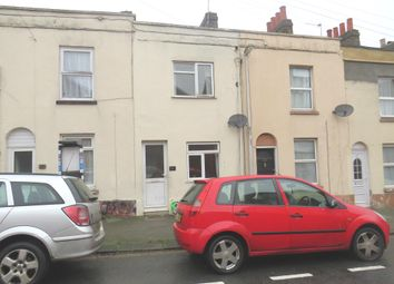 2 bed terraced house for sale in Saxton Street, Gillingham ME7