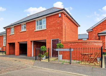 Thumbnail 2 bed detached house for sale in Kensington Way, Brentwood