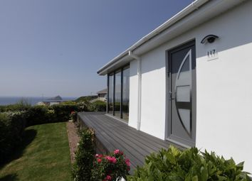 Thumbnail 3 bed detached bungalow to rent in Southland Park Road, Wembury, Plymouth