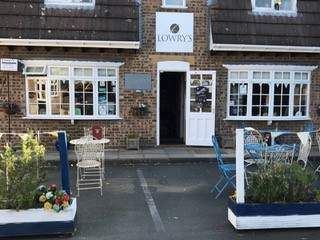 Thumbnail Restaurant/cafe for sale in Church Road, Bishops Cleeve, Cheltenham