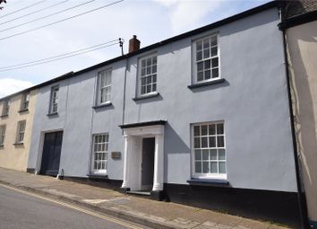 Thumbnail 6 bed terraced house for sale in Castle Street, Torrington