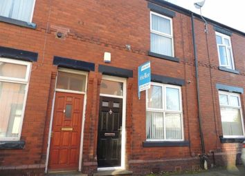 Thumbnail 2 bed terraced house for sale in Clayton Street, Dukinfield