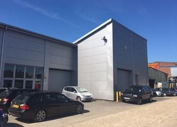 Thumbnail Light industrial to let in Unit 1 Norman House, Hambridge Road, Newbury, Berkshire