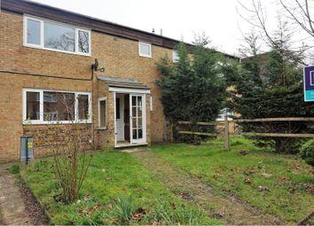 Thumbnail 3 bedroom semi-detached house to rent in Manshead Court, Milton Keynes