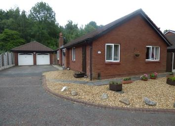 Thumbnail 4 bed bungalow for sale in Hamsterley Close, Birchwood, Warrington, Cheshire