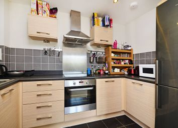 Thumbnail 3 bedroom flat to rent in Charcot Road, Colindale