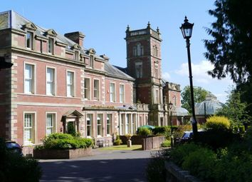 Thumbnail 2 bed flat for sale in Whalton Park, Gallowhill, Morpeth