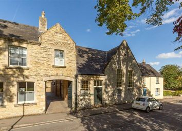 Church Street, Bicester, Oxfordshire OX26. 4 bed town house for sale