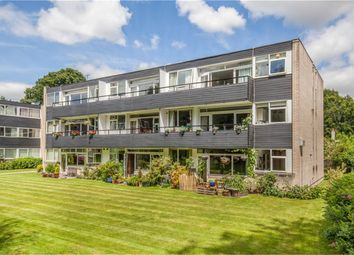 Thumbnail 2 bedroom flat for sale in Hazelwood Court, Hazelwood Road, Sneyd Park, Bristol
