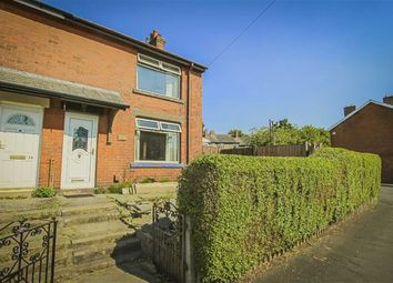 Thumbnail 2 bed terraced house for sale in Beaconsfield Terrace, Chorley, Lancashire