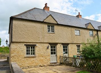 Thumbnail 2 bed cottage for sale in Bell Lane, Lechlade