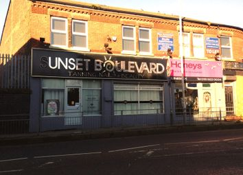 Thumbnail Retail premises for sale in Liverpool L20, UK