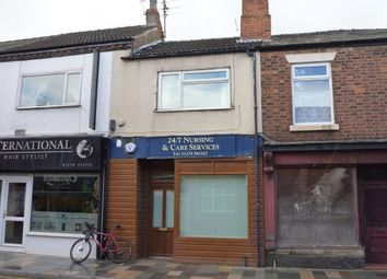 Thumbnail Room to rent in West Street, Crewe