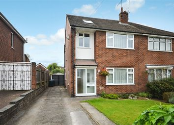 Thumbnail 4 bed semi-detached house for sale in Ivybridge Road, Styvechale, Coventry, West Midlands