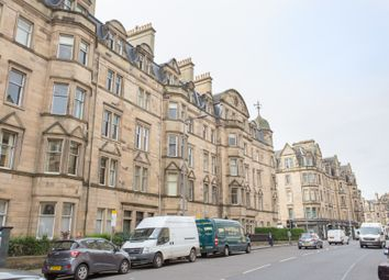 Thumbnail 4 bedroom flat for sale in Bruntsfield Place, City Of Edinburgh