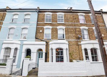 Thumbnail 4 bed property for sale in Nansen Road, Battersea