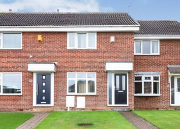 Thumbnail 2 bed town house for sale in Wroxham Drive, Bramley, Rotherham