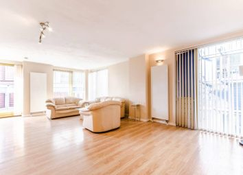 Thumbnail 2 bed flat to rent in West Parkside, Greenwich Millennium Village