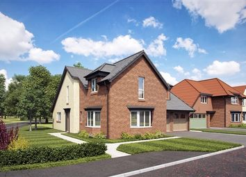 Thumbnail 4 bed property for sale in Collinwood House, Ratten Lane, Preston