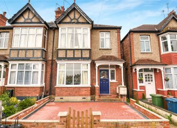 Thumbnail 1 bed maisonette for sale in Beresford Road, Harrow, Middlesex