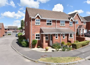 3 bed semi-detached house for sale in Windsor Drive, Westbury BA13
