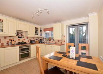 Thumbnail 2 bed terraced house for sale in Gatcombe Close, Walderslade, Chatham, Kent