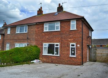 Thumbnail 2 bed semi-detached house for sale in Hill Crescent, Stoke-On-Trent