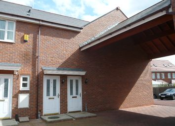 Thumbnail 2 bed flat to rent in Wychwood Village, Weston, Crewe, Cheshire