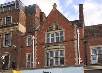 Thumbnail Office to let in First & Second Floors, 16-17, Sidney Street, Cambridge