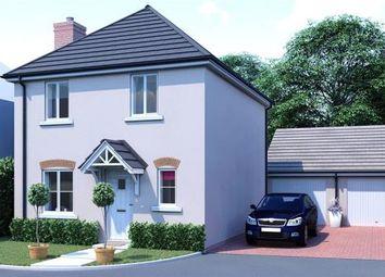 Thumbnail 3 bed detached house for sale in Montfort Gate, Caversham, Reading