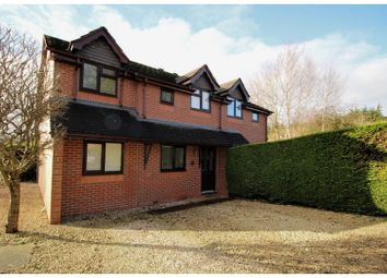 Thumbnail 3 bed semi-detached house for sale in Lynwood Drive, Kidderminster