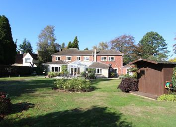 Thumbnail 5 bed detached house for sale in Ashlawn Road, Rugby