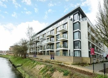 Thumbnail 1 bed flat for sale in Knaresborough Drive, Earlsfield