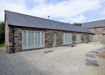Thumbnail 2 bed barn conversion for sale in Lewdown, Okehampton