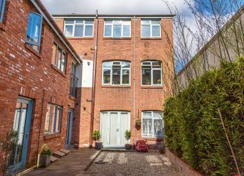 Thumbnail 2 bedroom flat for sale in Belle Court, High Street, Crediton