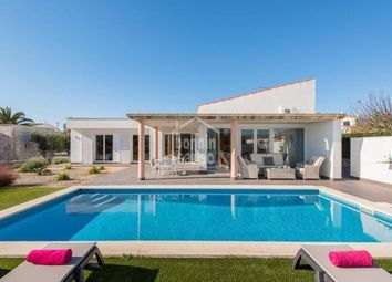 Thumbnail 4 bed villa for sale in Binidali, Mahon, Balearic Islands, Spain
