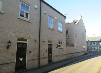 Thumbnail 3 bedroom terraced house for sale in St. Georges Road, St. Ives, Huntingdon