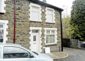 Thumbnail 3 bed end terrace house to rent in Church Street, Ferndale